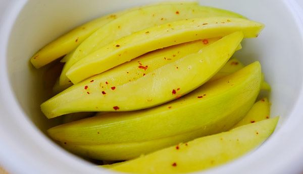 Is Unripe Mango Good For Our Health Asian Fruit World
